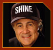 Larry Thompson welcomes Project Rise & Shine Members